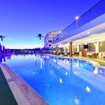 Tropicana Beach Hotel Foto