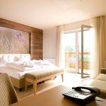 Photo de Eder Wohlfuhl Hotel