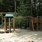 Cedarworks Playground