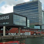 Photo de Movenpick Hotel Amsterdam City Center