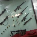 Photo of My Lai Massacre Museum