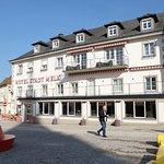 Hotel Stadt Melk Foto