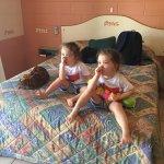 Photo de Curtain Fig Motel