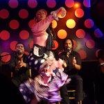 A Flamenco Performance