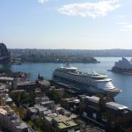 Quay West Suites Sydney Foto
