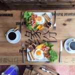 Bilde fra Tiny Garden Bed & Breakfast