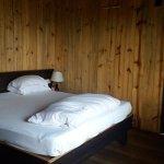 Hut Room