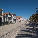 Photo de Hotel das Salinas