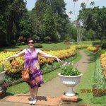 Нац. ботанический сад