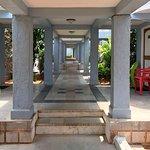 Foto de Hotel Mayura Bhuvaneshwari Kamalapur