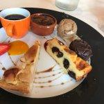 Photo of Hotel Restaurant Du Quercy