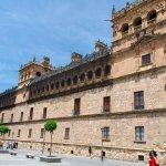 Palacio de Monterrey