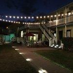 Bayfront Marin House Historic Inn Foto