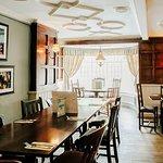Pub dining