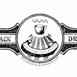 Black Drop Coffeehouse. We make kick ass coffee!