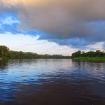 Photo of Tortuguero National Park