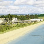 Kelly's Resort Hotel, Rosslare,  Situated along 5 miles of beach, one of Ireland's finest resort