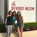 The famed Beverly Hilton is the definitive Beverly Hills hotel!