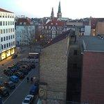 Foto de Wakeup Copenhagen, Borgergade