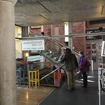 Foto de The Riverside Cafe-Bar City Screen Cinema