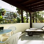 Photo de Hotel Sultan Club Marbella