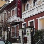 Hotel RossoVino - Milan Foto