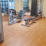 Gym 1 of 2