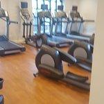 Gym 2 of 2