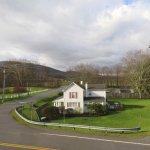 Foto The Depot Lodge