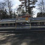 Delta Diner in march
