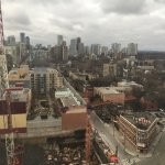 Grand Hotel Toronto Resmi