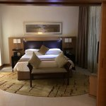 Foto de Movenpick Hotel Jumeirah Beach