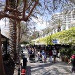Photo de Eilat Marina
