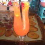 Guanabana's Cat 5 - very tasty