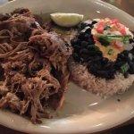 """Pork """"Havana"""" Delicious!"""