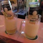 Best beergaritas!