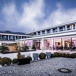 Foto de Schlosshotel Bad Wilhelmshoehe Conference & Spa
