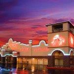 Saddle West Hotel & Casino