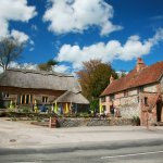 15th Century Public House & Wedding Barn; a hidden delight in the Oxfordshire Countryside!