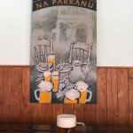 Photo de Muzeum Senk Na Parkanu Pub