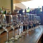 La copa adecuada para cada vino