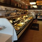 Carry Out Appetizing Counter