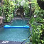 Photo de The Bali Dream Villa Seminyak