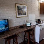 Studio Suite with Full Kitchen