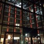 Photo de Eurostars Berlin Hotel