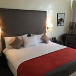 Photo of Park Suites Hotel