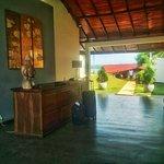 Foto de Kalla Bongo Lake Resort