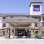 Sleep Inn & Suites Near ISU Campus
