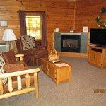 Briarwood Living Room