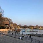 Photo of Lake Aasee